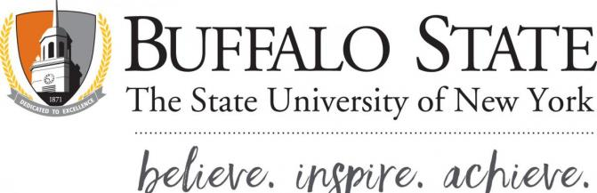 Picture of Official Buffalo State Logo
